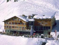 Hotel Alpenstern Hotel In Damuls Vorarlberg