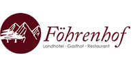 Logo Föhrenhof - Hotel