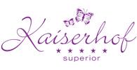 Logo Kaiserhof - Hotel