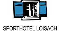 Logo Sporthotel Loisach - Hotel