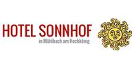 Logo Hotel Sonnhof - Hotel