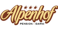 Logo Alpenhof - Pension