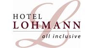 Logo All-inclusive Hotel Lohmann - Hotel