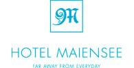 Logo Maiensee - Hotel