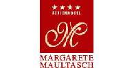 Logo Hotel Margarete Maultasch - Hotel