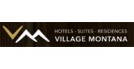 Logo Village Montana - Appartement