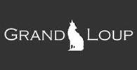 Logo Grand Loup - Chalet