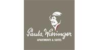 Logo Paula Wiesinger Apartments & Suites - Hotel