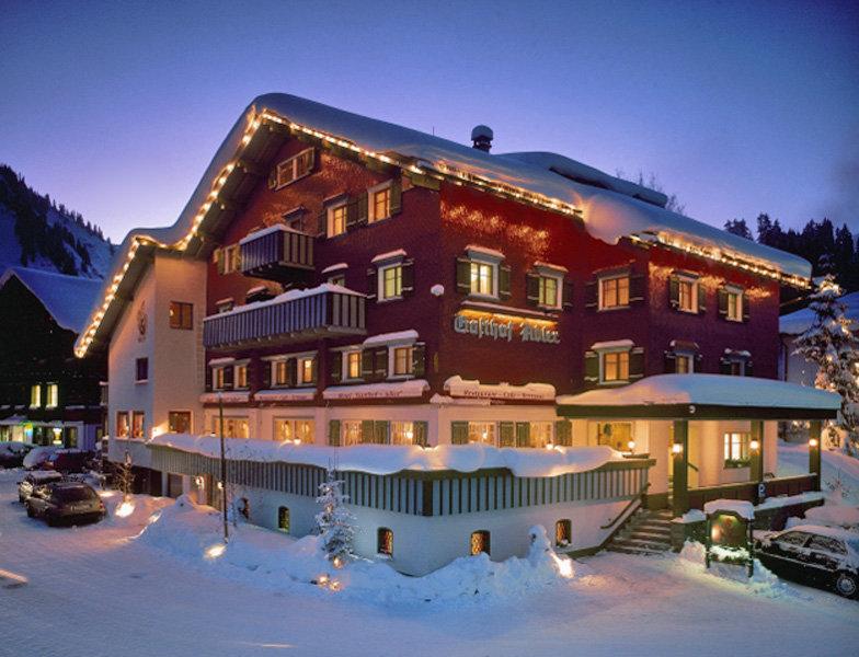 foto van Hotel Gasthof Adler