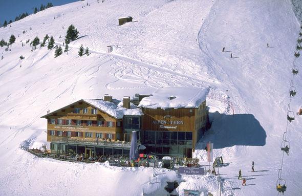 foto van Hotel Alpenstern