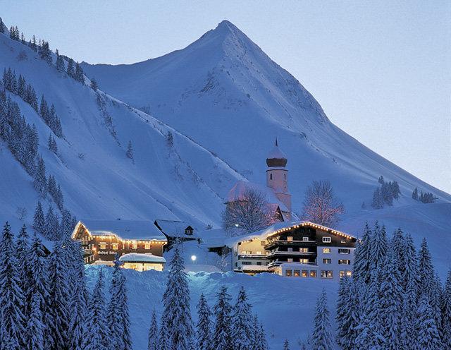 foto van Alpenhotel Mittagspitze