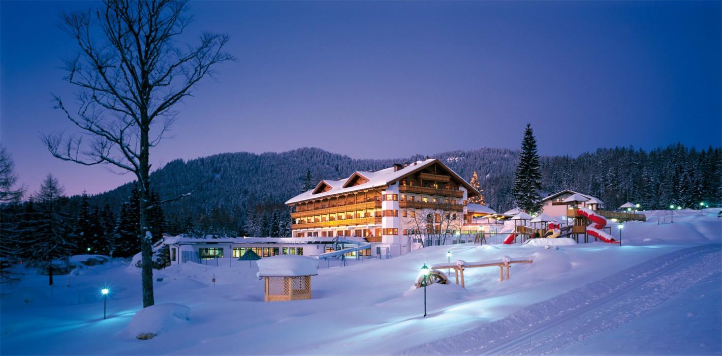 foto van Tiroler Zugspitze