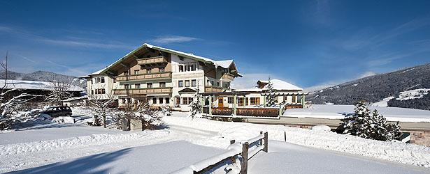 foto van Hotel-Berggasthof Winterbauer