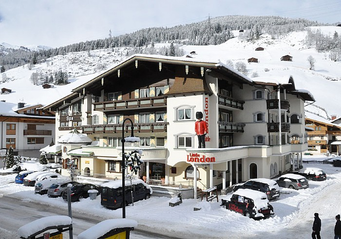 foto van Hotel Central Geniesser & Lifestylehotel