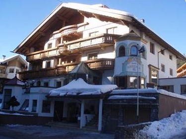 foto van Hotel Kristall