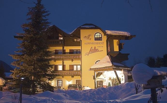 foto van Alpenresidenz Adler