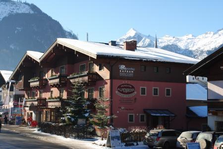 foto van Alpenrose