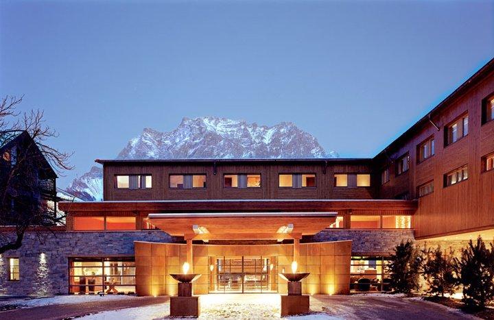 foto van Hotel Mohr Life Resort
