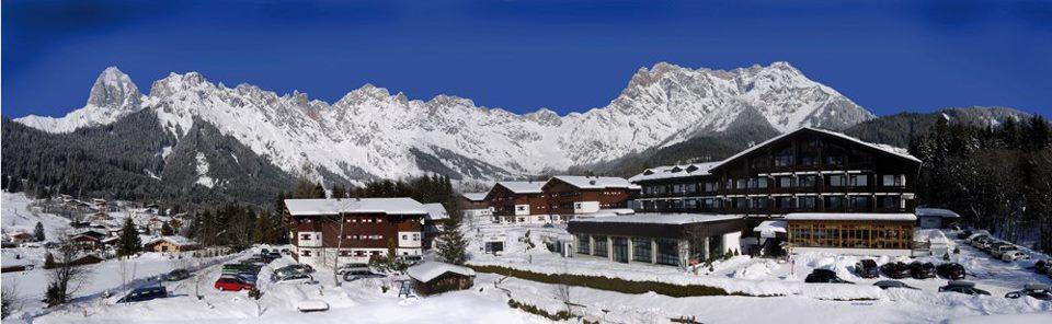 foto van Marco Polo Club Alpina