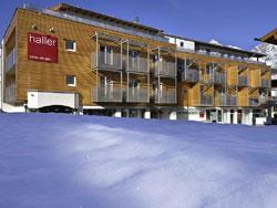 foto van haller - das Alpine Wellness Hotel