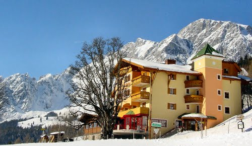 foto van Hotel Sonnhof