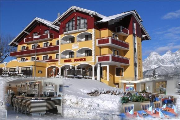 foto van Hotel Sonneck