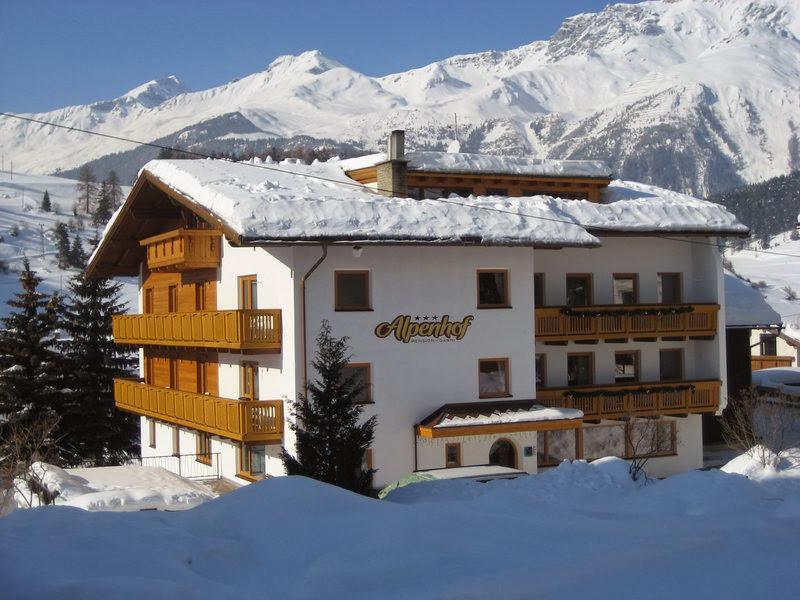 foto van Alpenhof