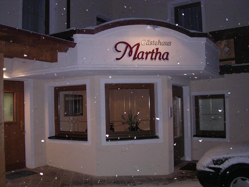 foto van Martha