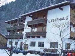 foto van Gästehaus Pendl