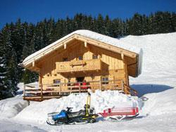 foto van Glemmtaler Hütte