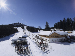 foto van Alpenhof Grainau