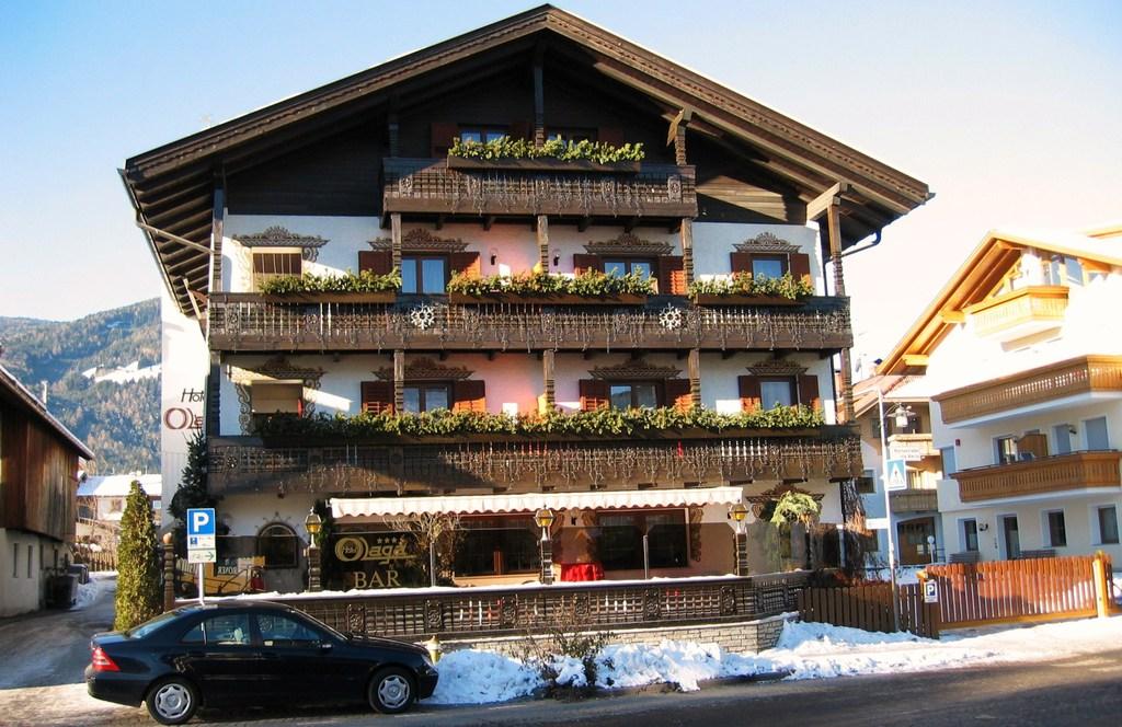foto van Hotel Olaga