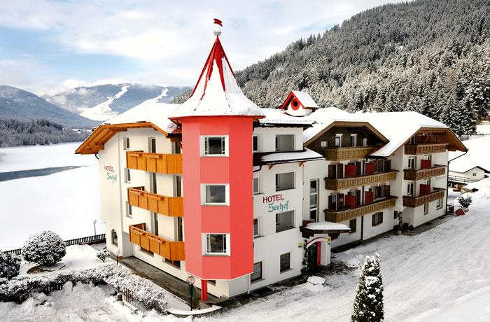 foto van Hotel Seehof