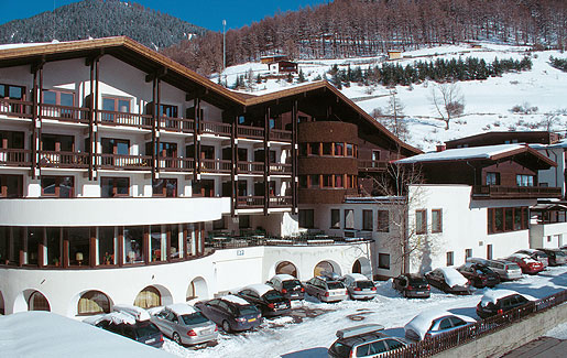 foto van Hotel Margarete Maultasch