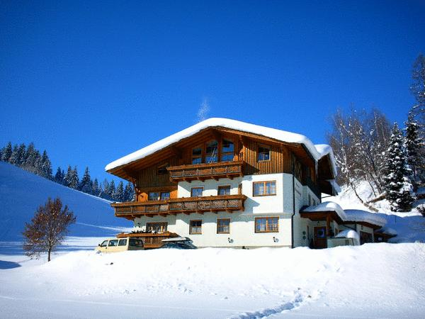 foto van Appartements - Haus am Hirschberg