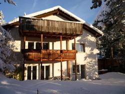 foto van Casa Selva