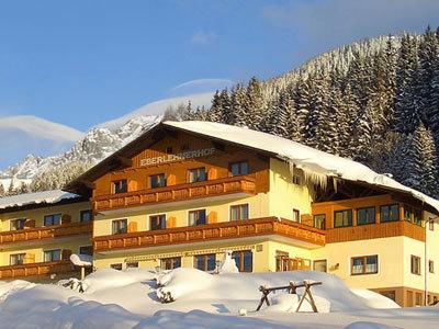 foto van Hotel Eberlehnerhof