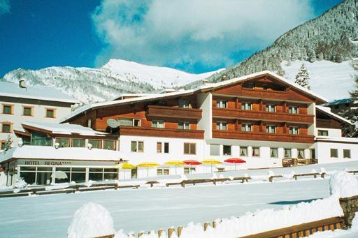 foto van Hotel Regina