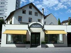 foto van Hotel Garni Helvetia
