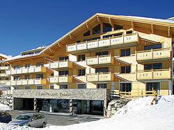 foto van AlpinLodges Kühtai