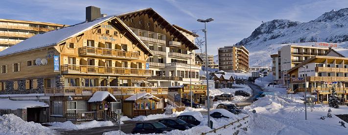 foto van Alp Azur