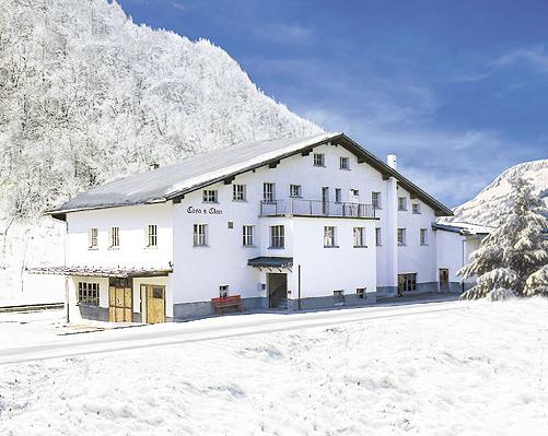 foto van Ski & Boarder Camps