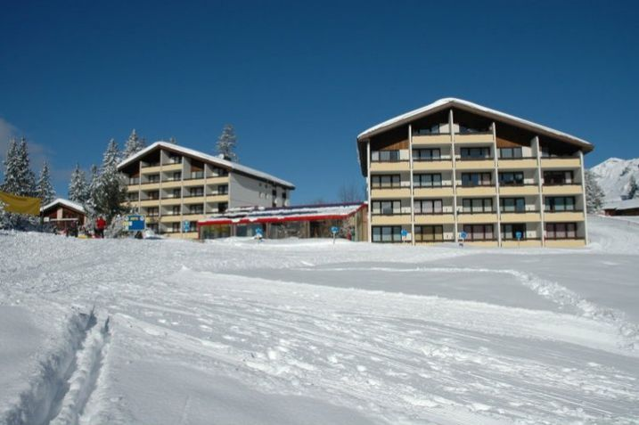 foto van Panoramahotel Valbella