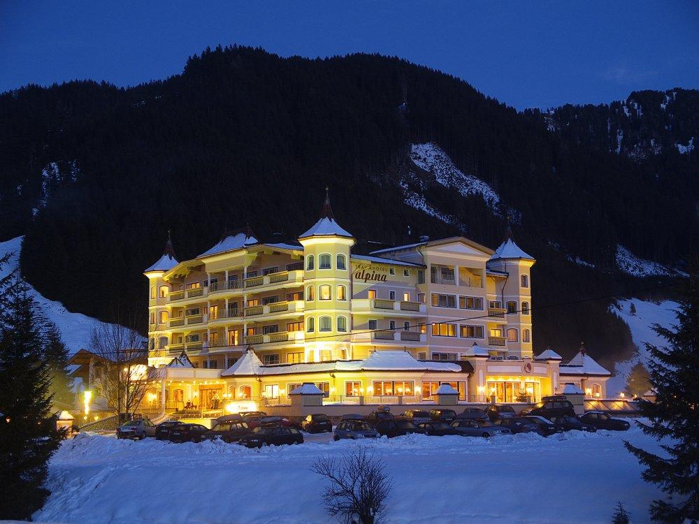 foto van Traumhotel Alpina