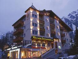 foto van Vital-Hotel Samnauner Hof