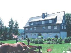 foto van Alte Schule