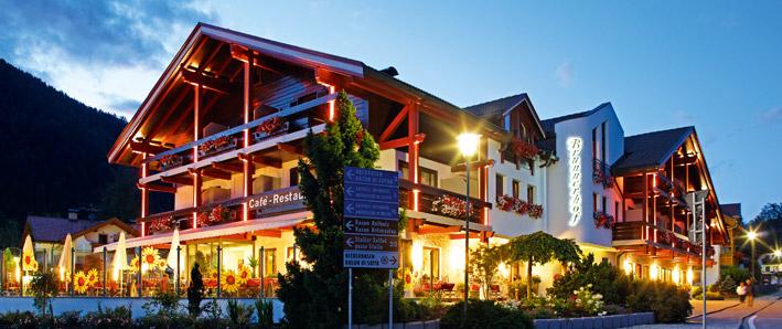 foto van Hotel Brunnerhof