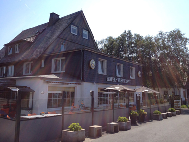 foto van Hotel Herrloh