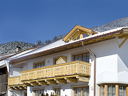 foto van AlpinLodges Oetz