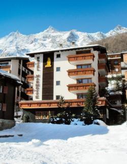foto van Hotel Marmotte